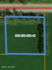 0 Par C Belding Road, Orleans, MI 48865 (MLS #21000013) :: Keller Williams Realty | Kalamazoo Market Center