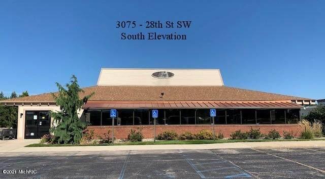 3075 28th Street SW, Grandville, MI 49418 (MLS #21000373) :: Keller Williams Realty | Kalamazoo Market Center