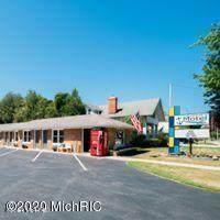 414 E Ludington Avenue, Ludington, MI 49431 (MLS #21000713) :: Deb Stevenson Group - Greenridge Realty