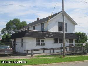 100 Upton Avenue, Battle Creek, MI 49037 (MLS #21001262) :: Ginger Baxter Group