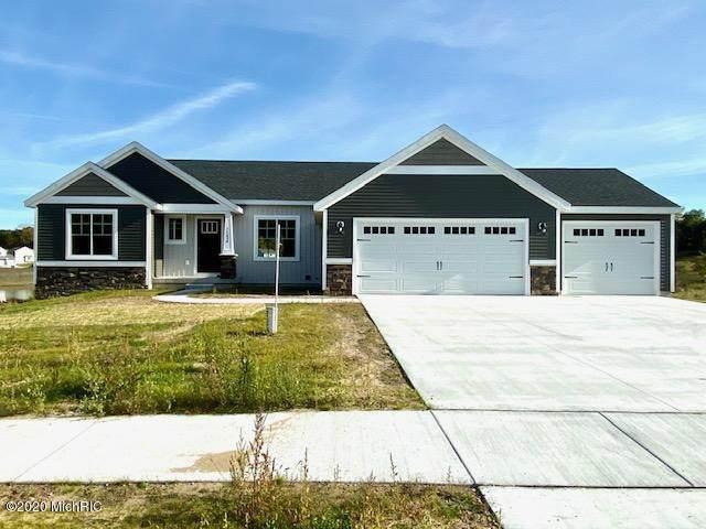 11656 Ridge Water Drive NE, Sparta, MI 49345 (MLS #21002062) :: JH Realty Partners