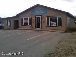 3424 Lincoln Road, Hamilton, MI 49419 (MLS #21003142) :: Deb Stevenson Group - Greenridge Realty