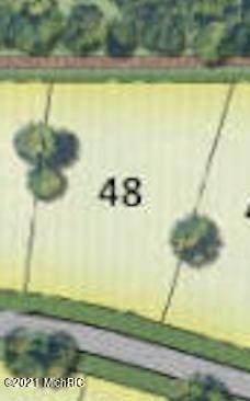 3872 Cherry Blossom Drive NE #48, Ada, MI 49301 (MLS #21003388) :: Ginger Baxter Group