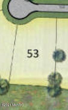 3887 Cherry Blossom Drive NE #53, Ada, MI 49301 (MLS #21003402) :: Ginger Baxter Group