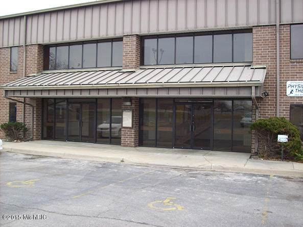 1850 Pipestone Road #2, Benton Harbor, MI 49022 (MLS #21005316) :: Keller Williams Realty | Kalamazoo Market Center