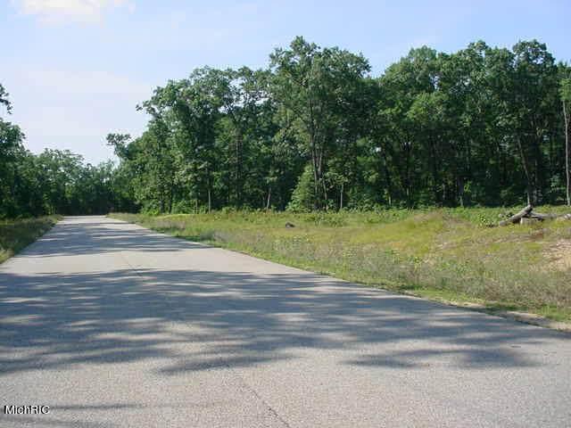 0 Northwoods Drive, Muskegon, MI 49442 (MLS #21006195) :: Your Kzoo Agents