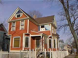 602 Elm Street, Kalamazoo, MI 49007 (MLS #21006250) :: Ron Ekema Team