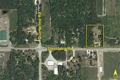 2140 E Sternberg Road, Muskegon, MI 49444 (MLS #21006521) :: BlueWest Properties