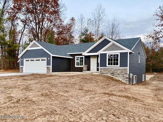 Lot 17 River Hills Drive, Newaygo, MI 49337 (MLS #21006569) :: BlueWest Properties