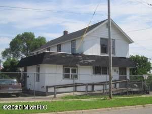 92 Upton Avenue, Battle Creek, MI 49037 (MLS #21008156) :: Ginger Baxter Group