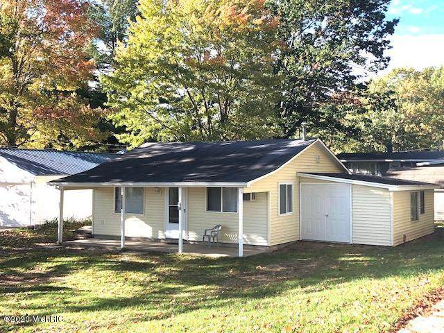 14706 Lake Front Street, Leroy, MI 49655 (MLS #21008206) :: Your Kzoo Agents