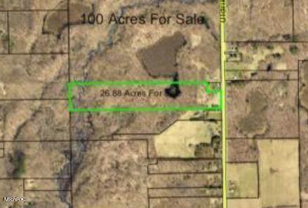 0 N Uldriks Drive, Battle Creek, MI 49017 (MLS #21008963) :: Deb Stevenson Group - Greenridge Realty