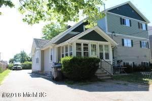 1107 Euclid Avenue, Kalamazoo, MI 49006 (MLS #21010391) :: Deb Stevenson Group - Greenridge Realty
