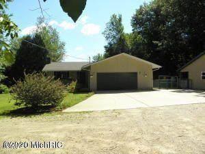 13190 Kane Road, Plainwell, MI 49080 (MLS #21012480) :: Keller Williams Realty | Kalamazoo Market Center