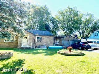 129 Grandview Avenue, Holland, MI 49423 (MLS #21013787) :: Deb Stevenson Group - Greenridge Realty