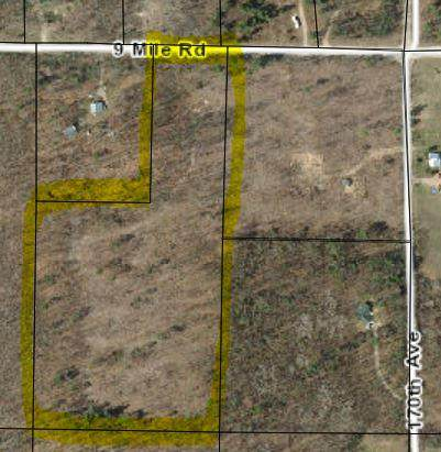 9 Mile Road, Stanwood, MI 49346 (MLS #21014328) :: Your Kzoo Agents