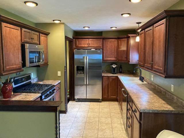 14844 Louhi Street, Kaleva, MI 49645 (MLS #21014446) :: Keller Williams Realty | Kalamazoo Market Center