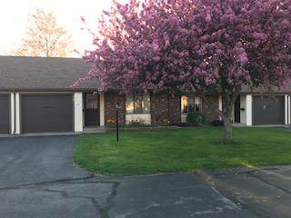 5107 Ridge Court #79, Hudsonville, MI 49426 (MLS #21015251) :: Your Kzoo Agents