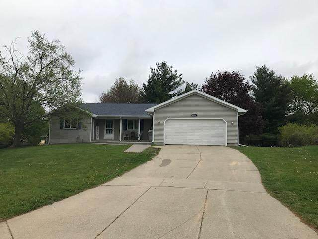 6734 Woodspointe Court SW, Byron Center, MI 49315 (MLS #21015399) :: Your Kzoo Agents