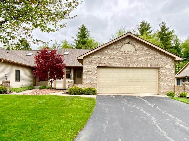 2223 Aimie Avenue SW, Byron Center, MI 49315 (MLS #21015430) :: Your Kzoo Agents