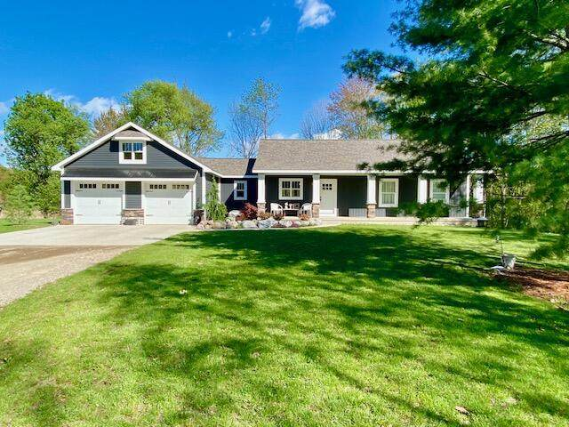 3815 2nd Street, Wayland, MI 49348 (MLS #21015769) :: Your Kzoo Agents