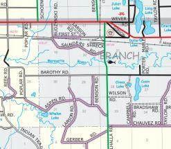 160 acres Benson Rd, Walhalla, MI 49458 (MLS #21016317) :: Keller Williams Realty | Kalamazoo Market Center