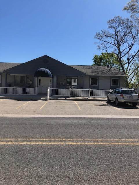 8166 Old Channel Trail #9, Montague, MI 49437 (MLS #21016643) :: BlueWest Properties