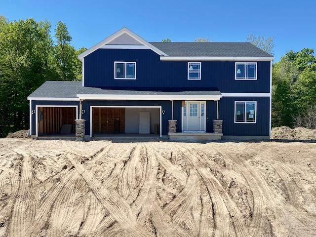 272 Warbler Drive, Caledonia, MI 49316 (MLS #21016810) :: BlueWest Properties