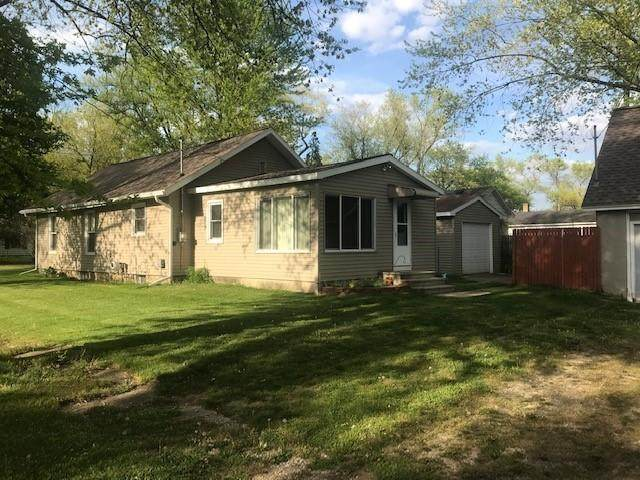 6164 Copeland Avenue, Kalamazoo, MI 49048 (MLS #21017465) :: Your Kzoo Agents