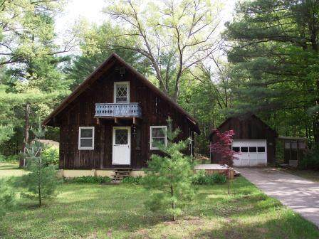 6899 E Wever Road, Fountain, MI 49410 (MLS #21019022) :: Ginger Baxter Group