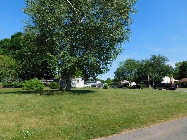 171 Sherwood Drive, Battle Creek, MI 49015 (MLS #21019027) :: CENTURY 21 C. Howard