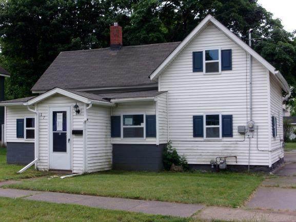 17 Cole Street, Quincy, MI 49082 (MLS #21021209) :: Ron Ekema Team