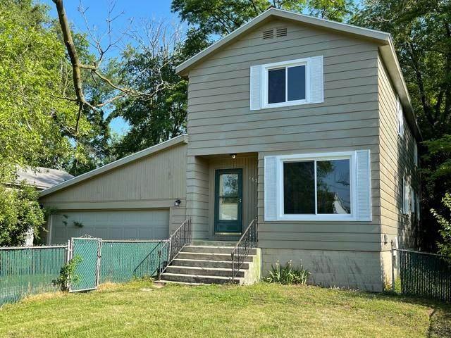 1639 Silverbrook Avenue, Niles, MI 49120 (MLS #21022326) :: Ginger Baxter Group