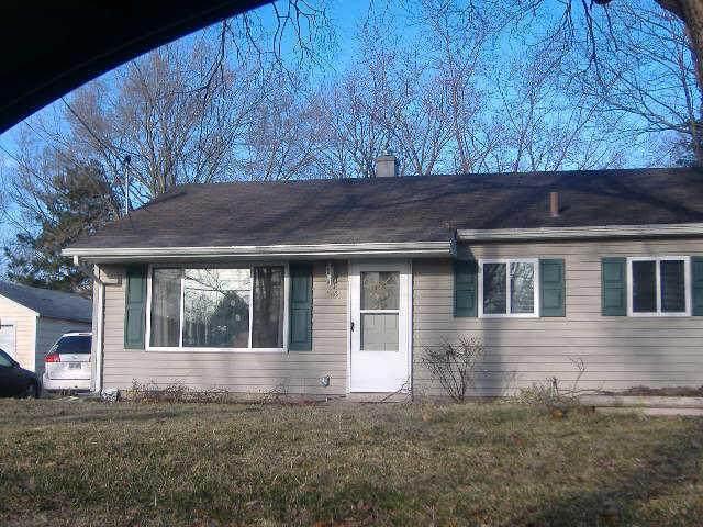 586 Riverside Drive, Battle Creek, MI 49015 (MLS #21022472) :: Ginger Baxter Group