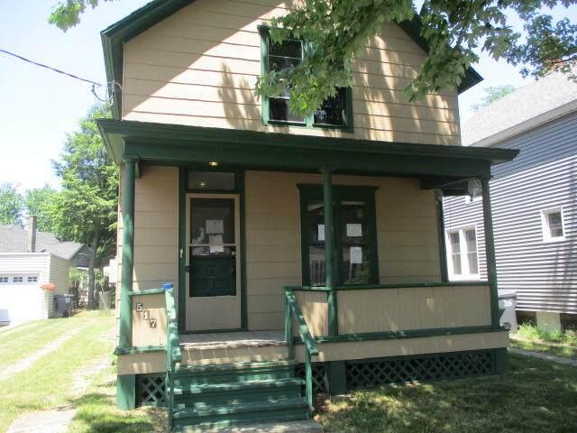517 Winchester Avenue, St. Joseph, MI 49085 (MLS #21022479) :: CENTURY 21 C. Howard