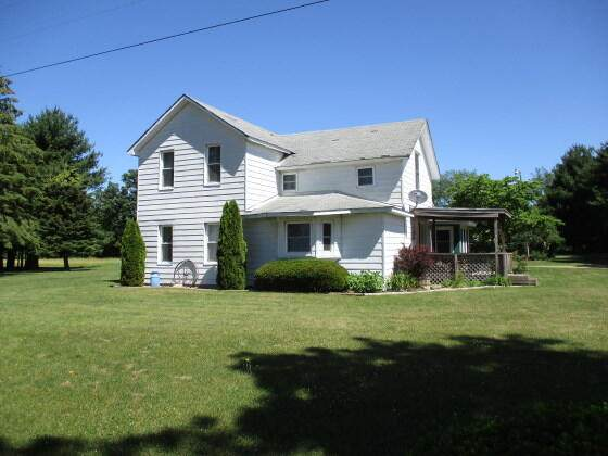 31756 Crystal Springs Street, Dowagiac, MI 49047 (MLS #21022604) :: Ginger Baxter Group
