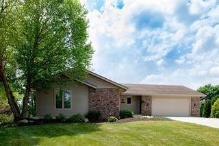 1080 Blair Street, Jenison, MI 49428 (MLS #21022644) :: BlueWest Properties