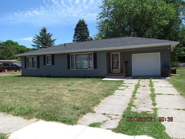 329 N Lakeview Avenue, Sturgis, MI 49091 (MLS #21023007) :: JH Realty Partners