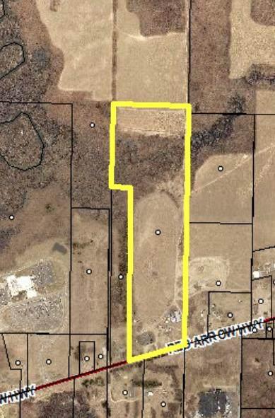 68158 Red Arrow Highway, Hartford, MI 49057 (MLS #21023221) :: Ginger Baxter Group