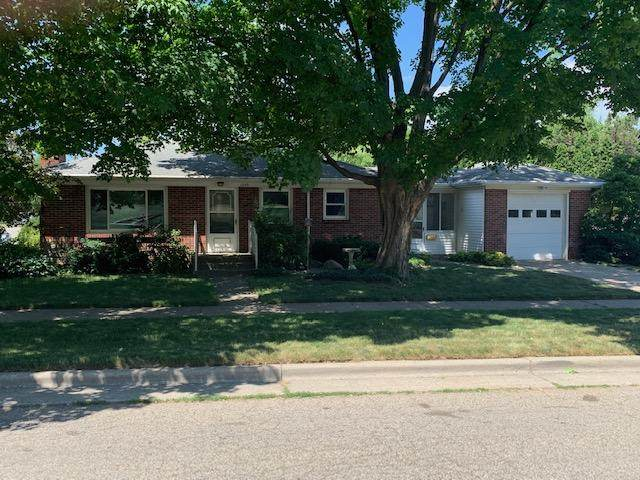 1255 Webster Street NW, Grand Rapids, MI 49504 (MLS #21023319) :: Ron Ekema Team