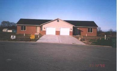 1506-1510 Pheasant Run Drive, Baroda, MI 49101 (MLS #21023550) :: CENTURY 21 C. Howard