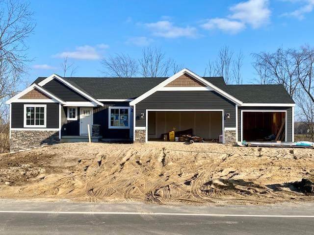 Lot 1 Wildflower Drive, Middleville, MI 49333 (MLS #21023612) :: JH Realty Partners