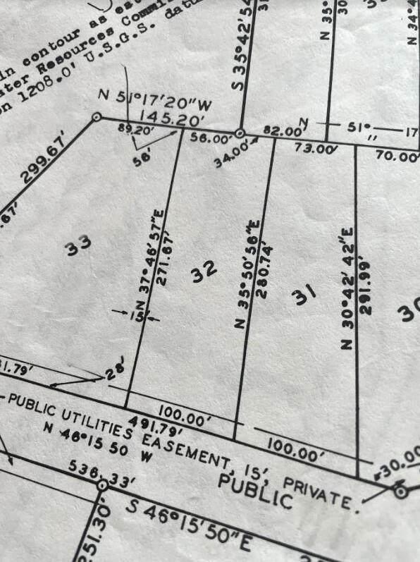 Lot 32 Bern Drive, Reed City, MI 49677 (MLS #21023710) :: BlueWest Properties