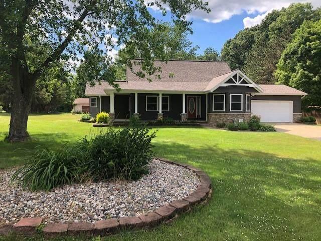 13366 W Brookwood, Gobles, MI 49055 (MLS #21024023) :: BlueWest Properties