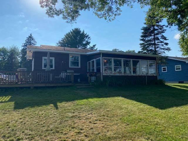 5416 N Bass Lake Road, Irons, MI 49644 (MLS #21024218) :: BlueWest Properties