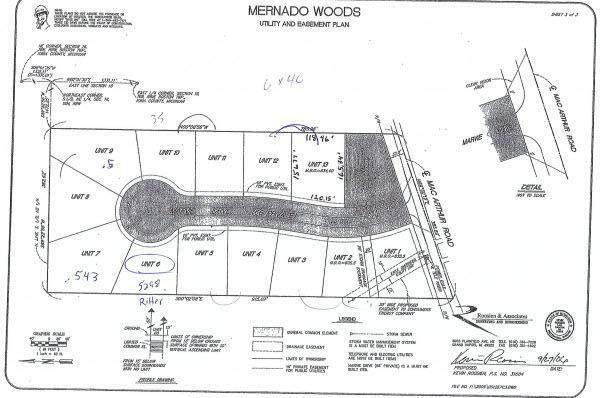 12 Marvie Drive #12, Saranac, MI 48881 (MLS #21025427) :: Deb Stevenson Group - Greenridge Realty