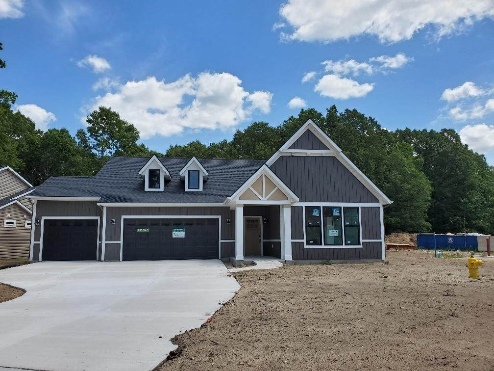 17534 Winged Foot Court - Photo 1