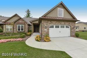 12246 Tullymore Drive #22, Stanwood, MI 49346 (MLS #21027398) :: Ron Ekema Team