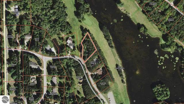 0 Lakewood Drive, Cadillac, MI 49601 (MLS #21027800) :: JH Realty Partners