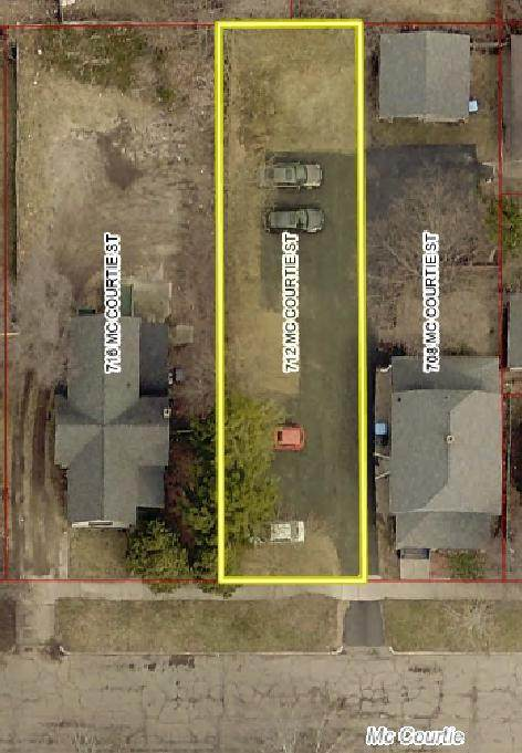 712 Mccourtie Street, Kalamazoo, MI 49008 (MLS #21032441) :: BlueWest Properties
